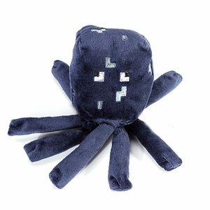 Minecraft Squid Plush Toy 6.5 inch Brand New